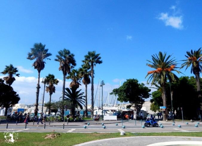 Mój Punkt Widzenia Blog - zwiedzanie miasta Kos, Grecja
