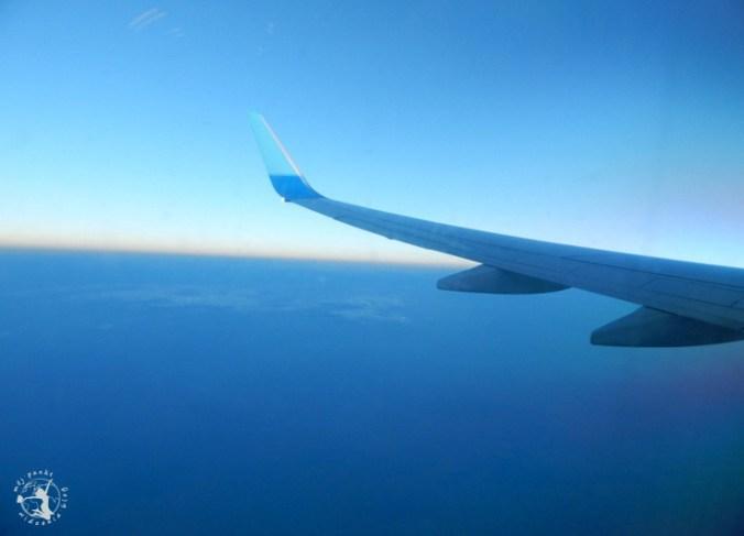 Mój Punkt Widzenia Blog - lot samolotem do Maroka