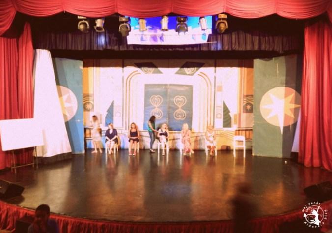Mój Punkt Widzenia Blog - wybory miss hotelu Agador, Agadir