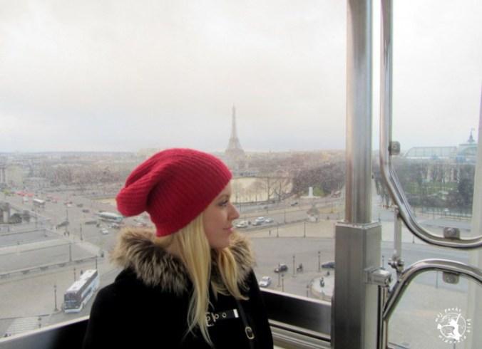 Mój Punkt Widzenia Blog - Plac Zgody w Paryżu