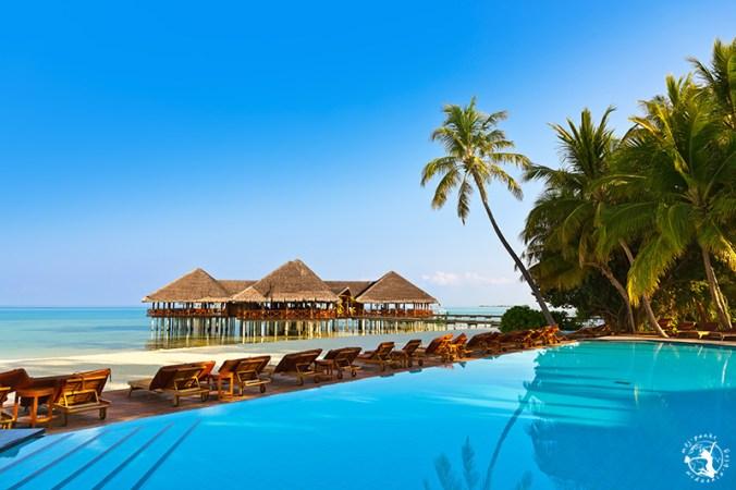 malediwy-basen-woda-palmy