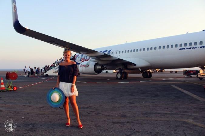 Mój Punkt Widzenia Blog - Powrót do Polski i koniec wakacji w Grecji