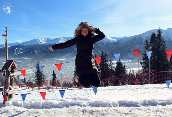 Mój Punkt Widzenia Blog - atrakcje w Zakopanem