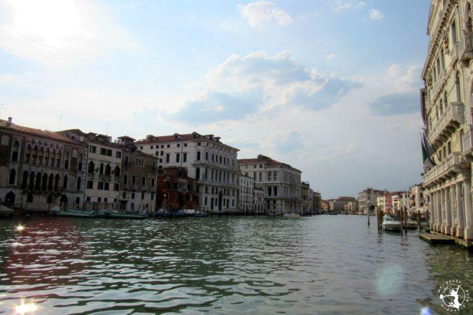 Mój Punkt Widzenia Blog - spacer po Wenecji