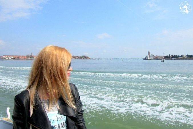 Mój Punkt Widzenia Blog - podróż na pokładzie autobusu wodnego