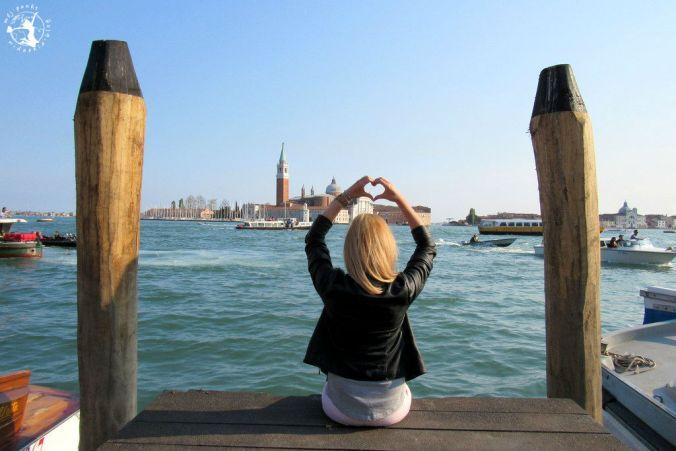 Mój Punkt Widzenia Blog - Wenecja