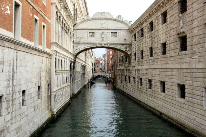 Mój Punkt Widzenia Blog - Ponte dei Sospiri