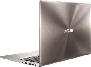 Ultralahki prenosnik Asus Zenbook UX303LA