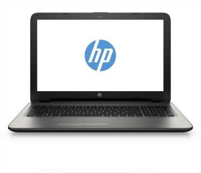 HP prenosni računalnik 15-ac