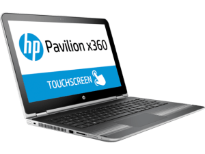 Prenosnik HP Pavilion x360 15-bk001ns
