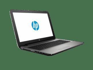 Prenosni računalnik HP 15-ay109nj