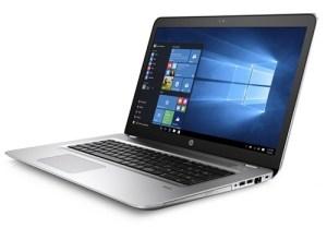Prenosni računalnik HP ProBook 470 G4 SSD