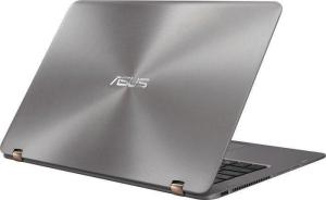 Asus ZenBook prenosni računalnik UX360CA-C41 flip