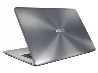 Asus R753UW-T4078T