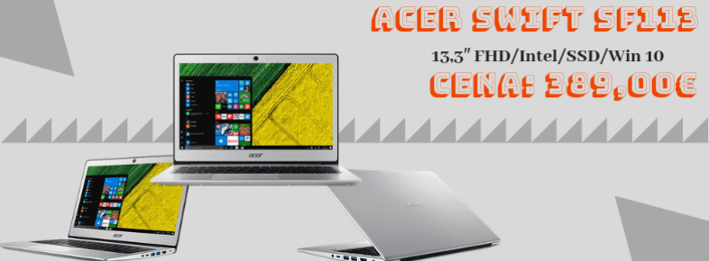 Acer Swift SF113