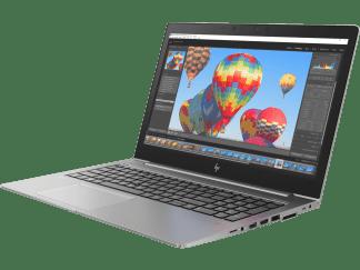 HP prenosnik ZBook 15u G5 2ZC06EA
