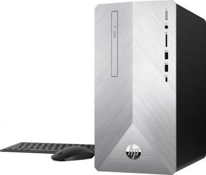 Računalnik HP Pavilion 595