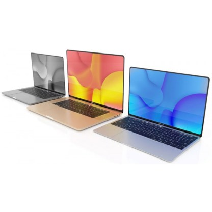Prenosnik Apple MacBook Air 13 Retina