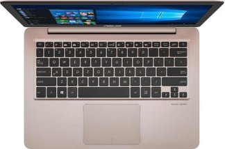 ASUS ZenBook UX310UA Rose Gold