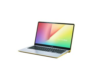 Prenosnik ASUS VivoBook S530FN Silver-Yellow