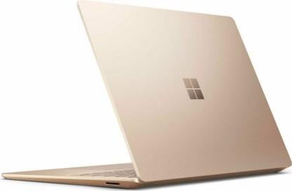 Prenosnik Microsoft Surface Laptop 3 Sand 13.5