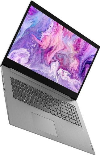 Lenovo IdeaPad 3 17ADA05 Platinum Grey