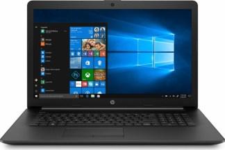 Prenosni računalnik HP 17 by3657ng Jet Black
