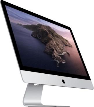 Apple iMac Retina 5K AiO računalnik 27 (mxwt2cr/a)