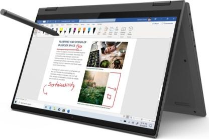 Lenovo IdeaPad Flex 5 14IIL05 Graphite Grey