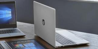 Prenosni računalnik HP ProBook 440 Intel i7