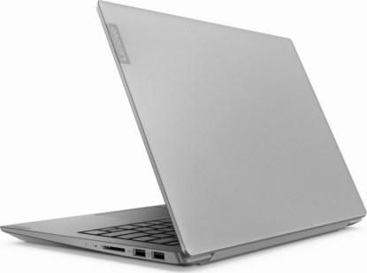 Lenovo IdeaPad S340 14IIL Platinum Grey