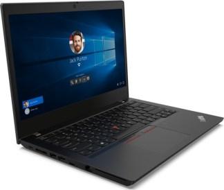 Prenosni računalnik ThinkPad L14 G1 Black