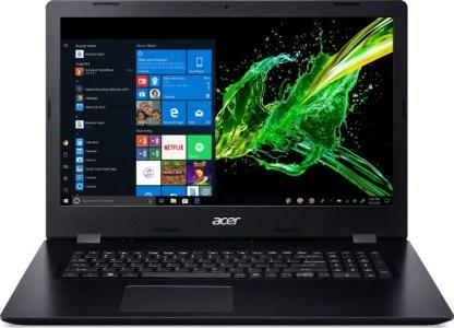 Prenosnik Acer Aspire 3 A317-52-33SC i3