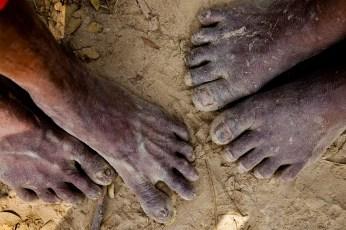 Mining to extinction: The endangered Hajong and Garo of Banglade