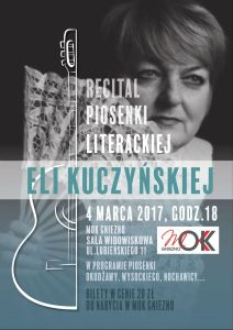 plakat_recital_kuczynskiej