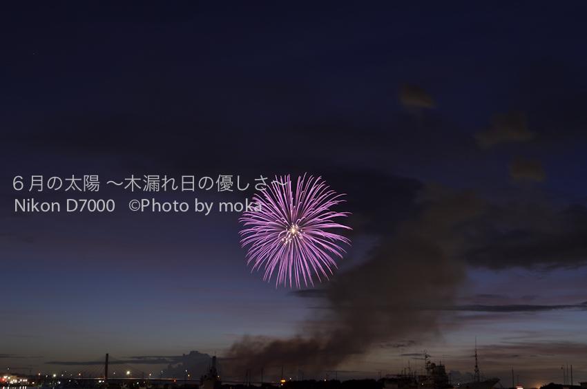 [6]2012年、銚子花火大会