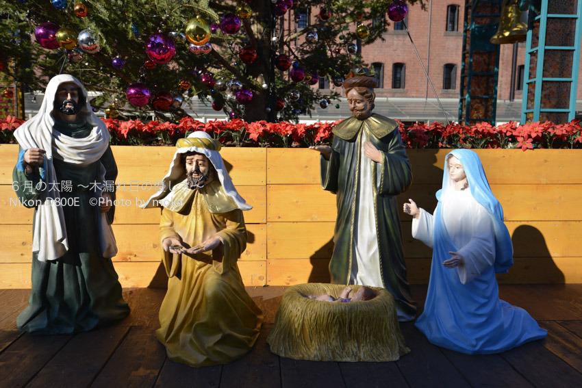 [6]キリスト誕生