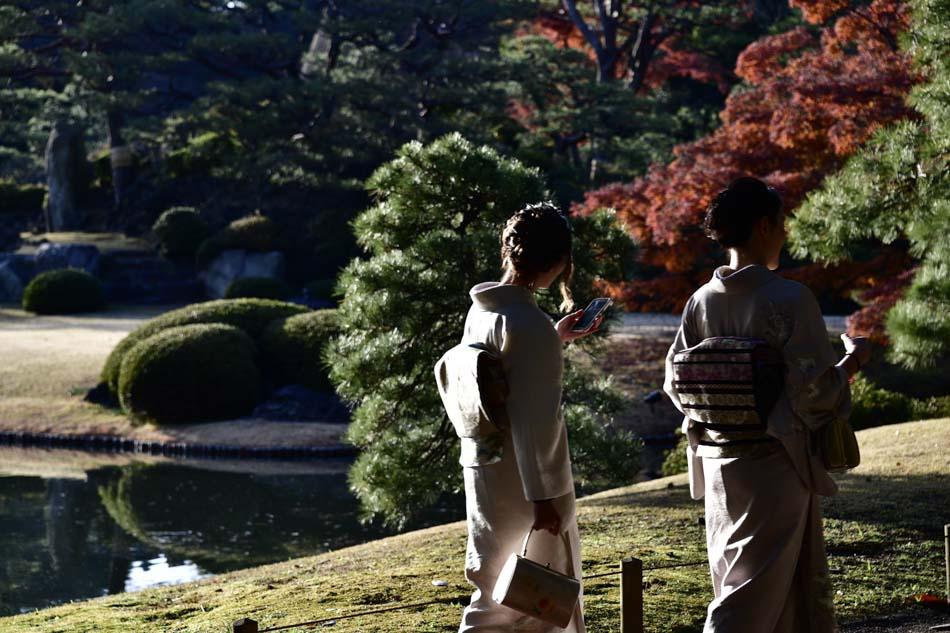 [6]日本の四季が創りだす風景
