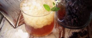 cascara soda