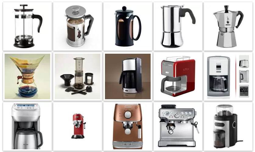 Hangi Kahve Makinesi ve Öğütücüyü Almalıyım?