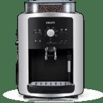 Krups EA8010 Tam Otomatik Kahve Makinesi - Latte, Espresso, Cappuccino, Americano