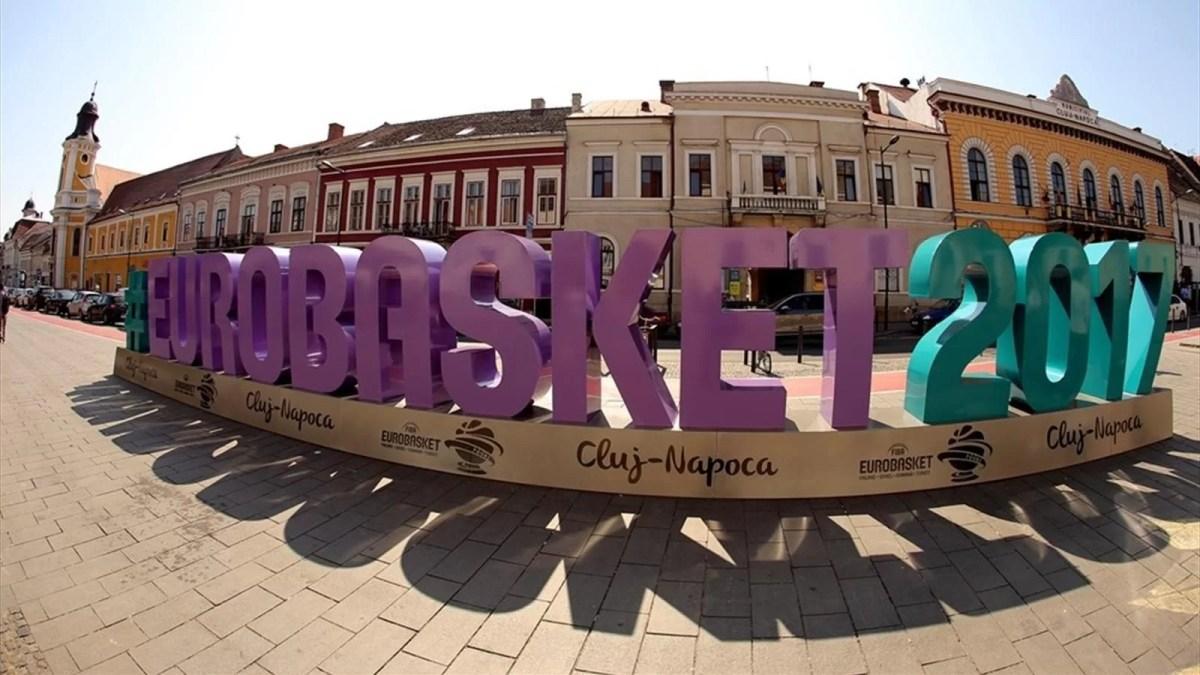 EuroBasket 2017 Takımlar, Maçlar ve Format