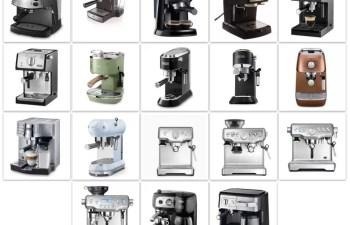 Hangi Espresso Makinesini Almalıyım?