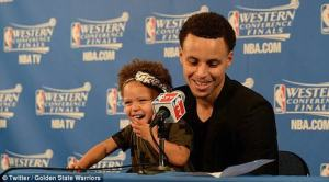 Dell Curry - Stephen Curry 02