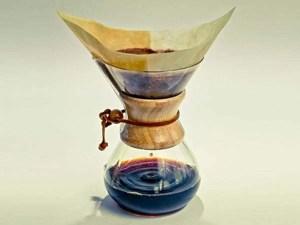 Chemex Kahve Makinesi