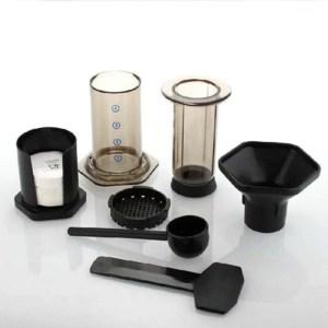 kahve demleme ekipmanları Aeropress