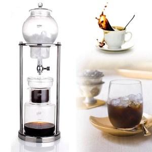 kahve demleme ekipmanları Cold Drip