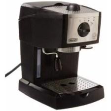Delonghi EC155 Espresso Makinesi