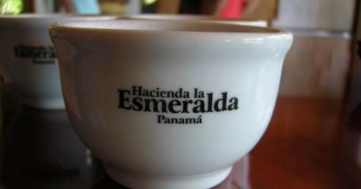 Kahve Paketi - Kahve Tipleri - Geisha