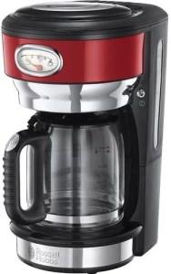 Russell Hobbs 21700-56/RH Retro Kahve Makinesi